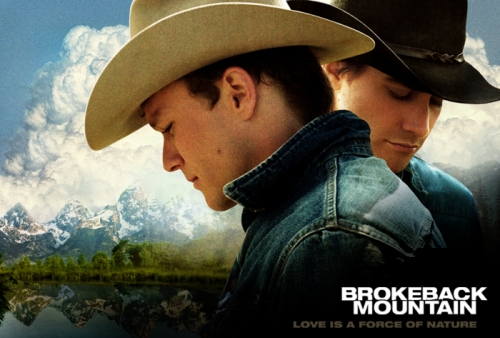 Poster de I Segreti di Brokeback Mountain
