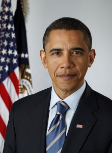 Barack Obama, 44° Presidente USA