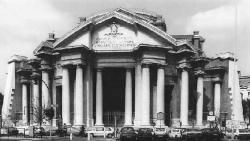 Basilica del Sacro Cuore Immacolato di Maria a Piazza Euclide