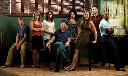 Private Practice - Il Cast