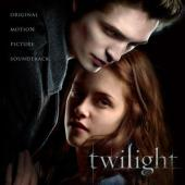 Twilight Original Soundtrack Cover